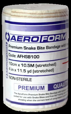 Premium Snake Bite Bandage With Indicator 10cm * 10.5Mtrs