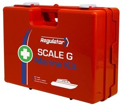 Marine Scale G First Aid Kit
