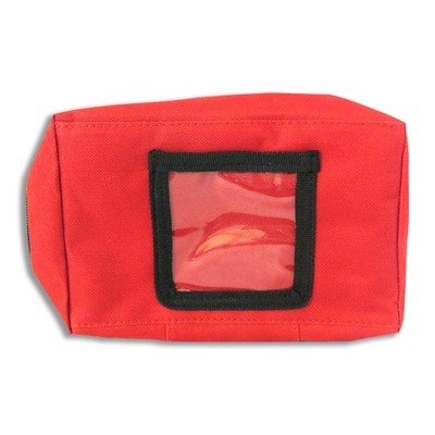 Red Softpack First Aid Bag Small (Bag Only)