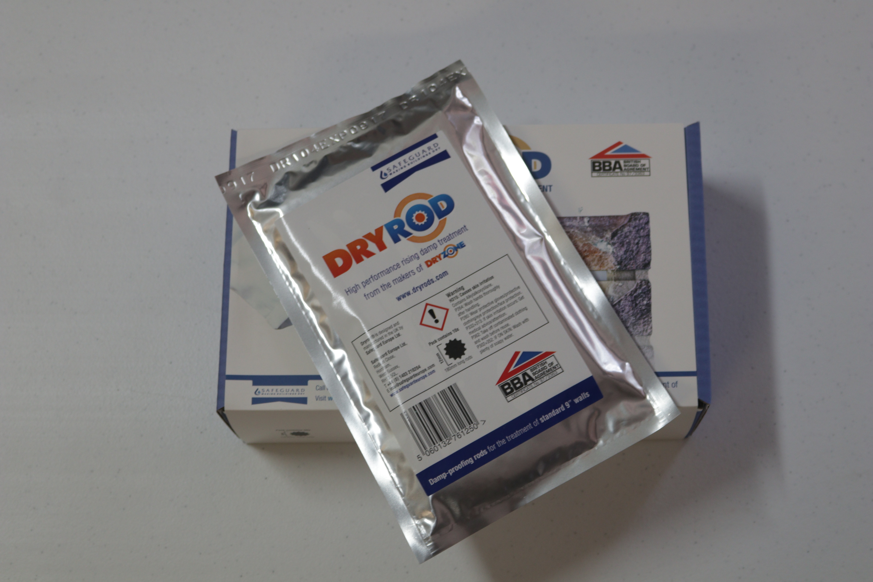 DryRod 10 Rod pack 00011