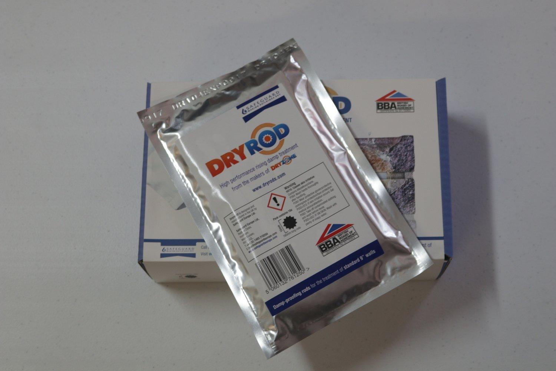 DryRod 10 Rod pack