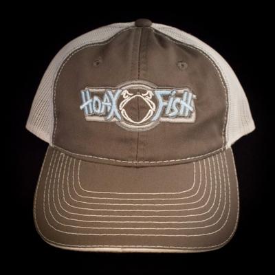 The Logo Hat