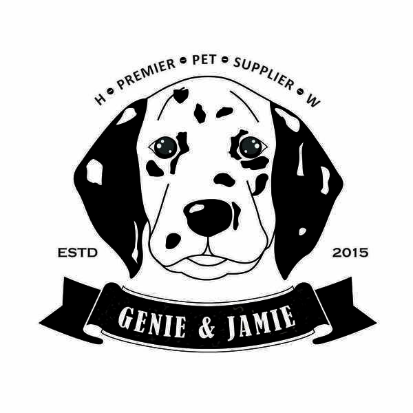 Genie & Jamie Int. Ltd.'s store