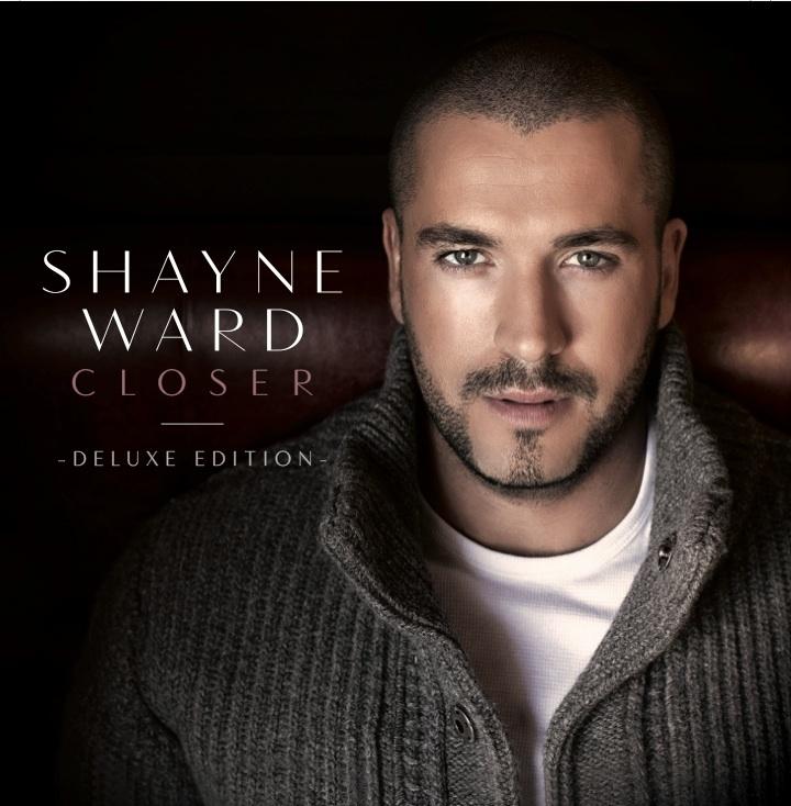 Shayne Ward - Closer (Deluxe Version) - Full Album - MP3 Download