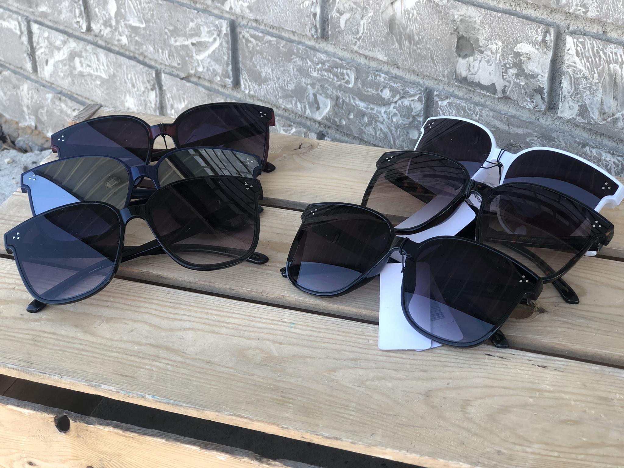 Sunshine Vibes Sunglasses 99999981880