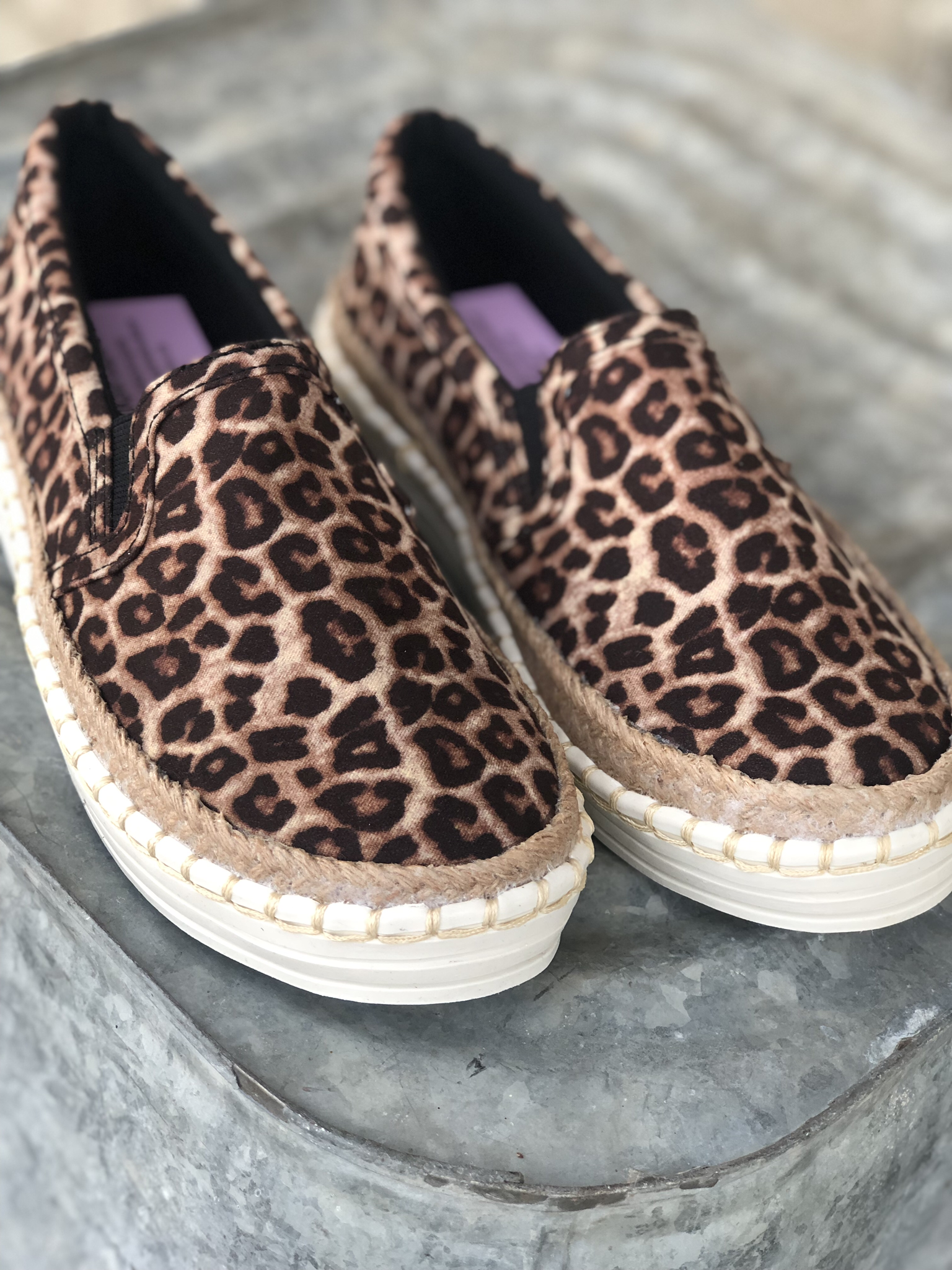 The Cheetah Flats - 5.5 Left