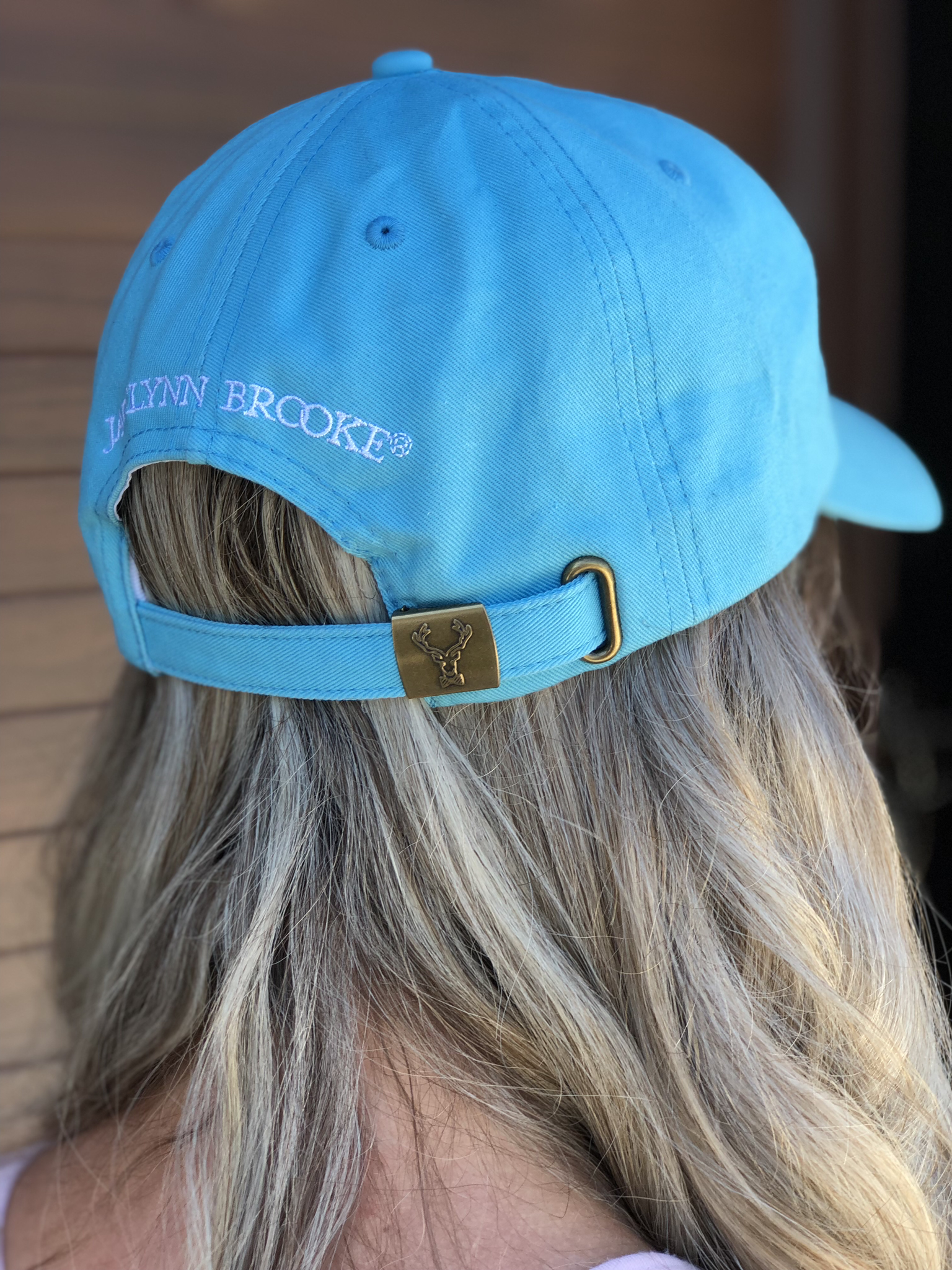 Beach Vibes Only Hat