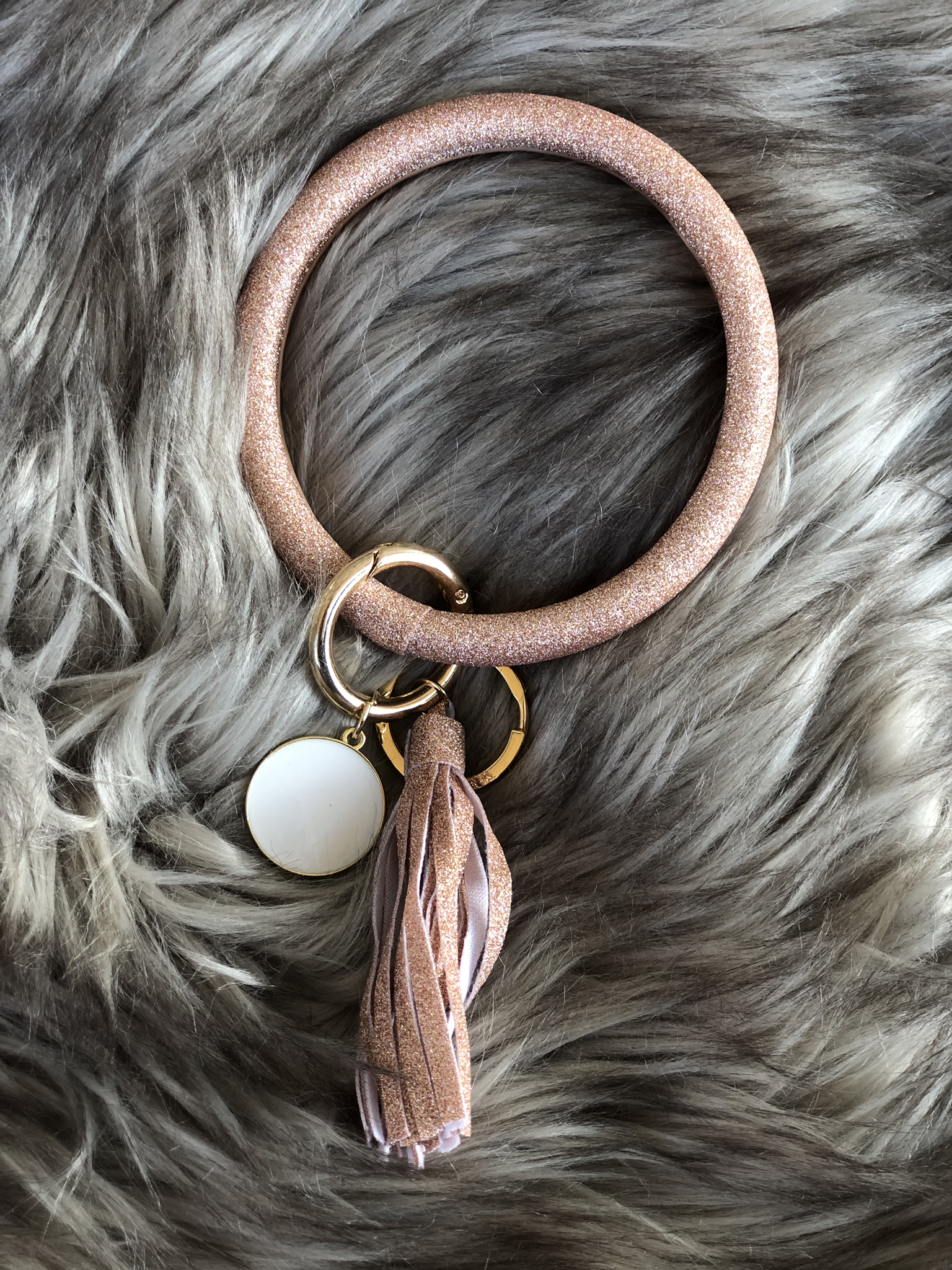 Bracelet Keychains