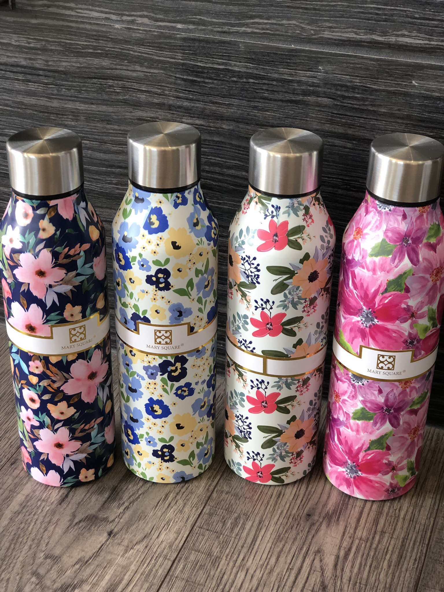 Stainless Steel Water Bottles 83675