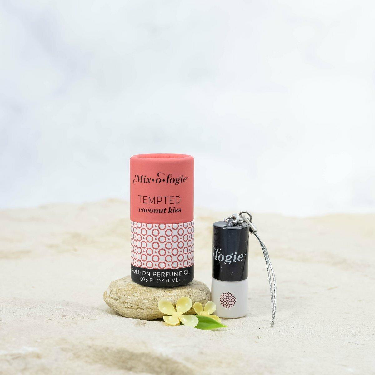 Mixologie Perfume - Mini Keychain