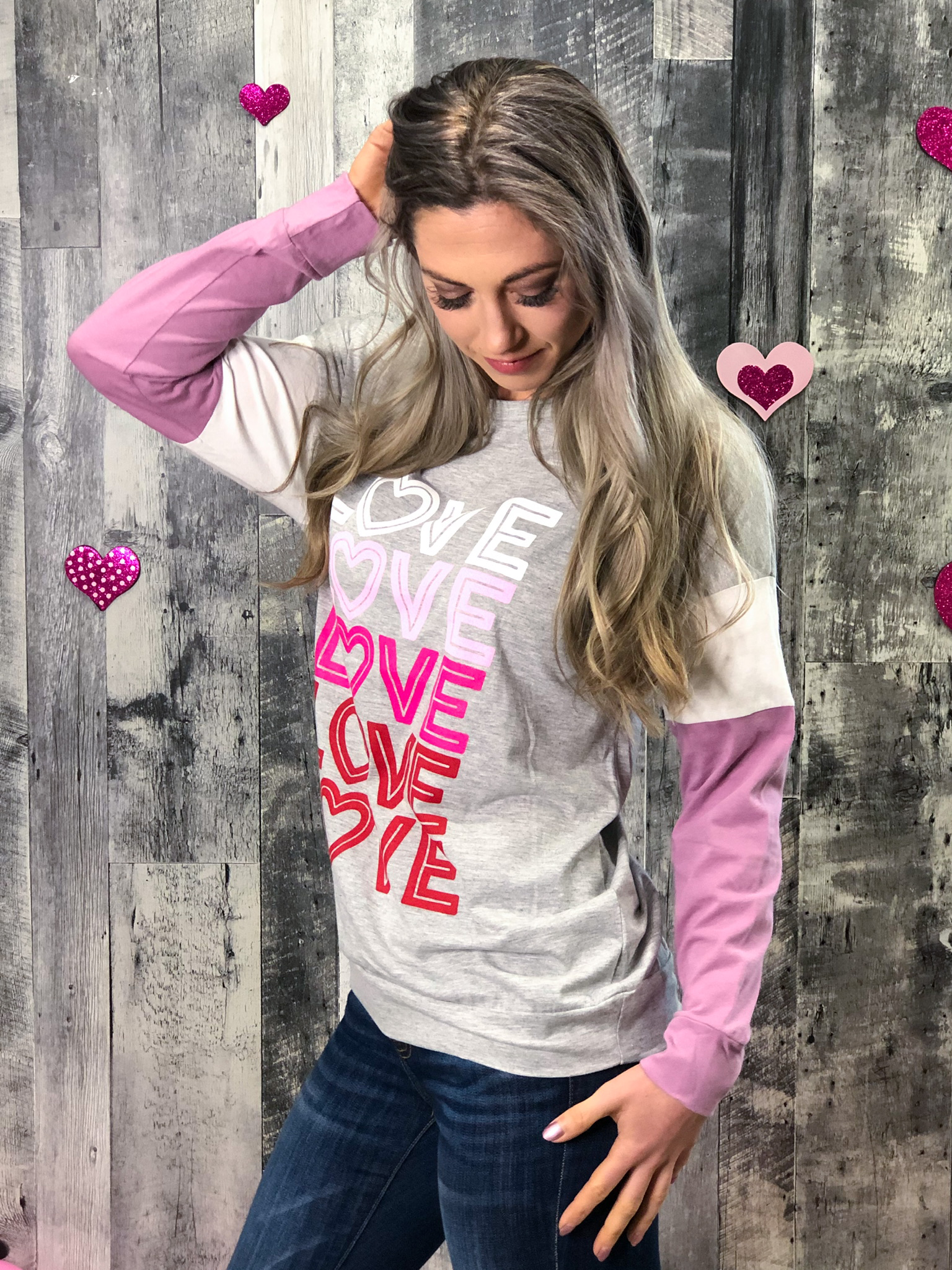 The Love Top