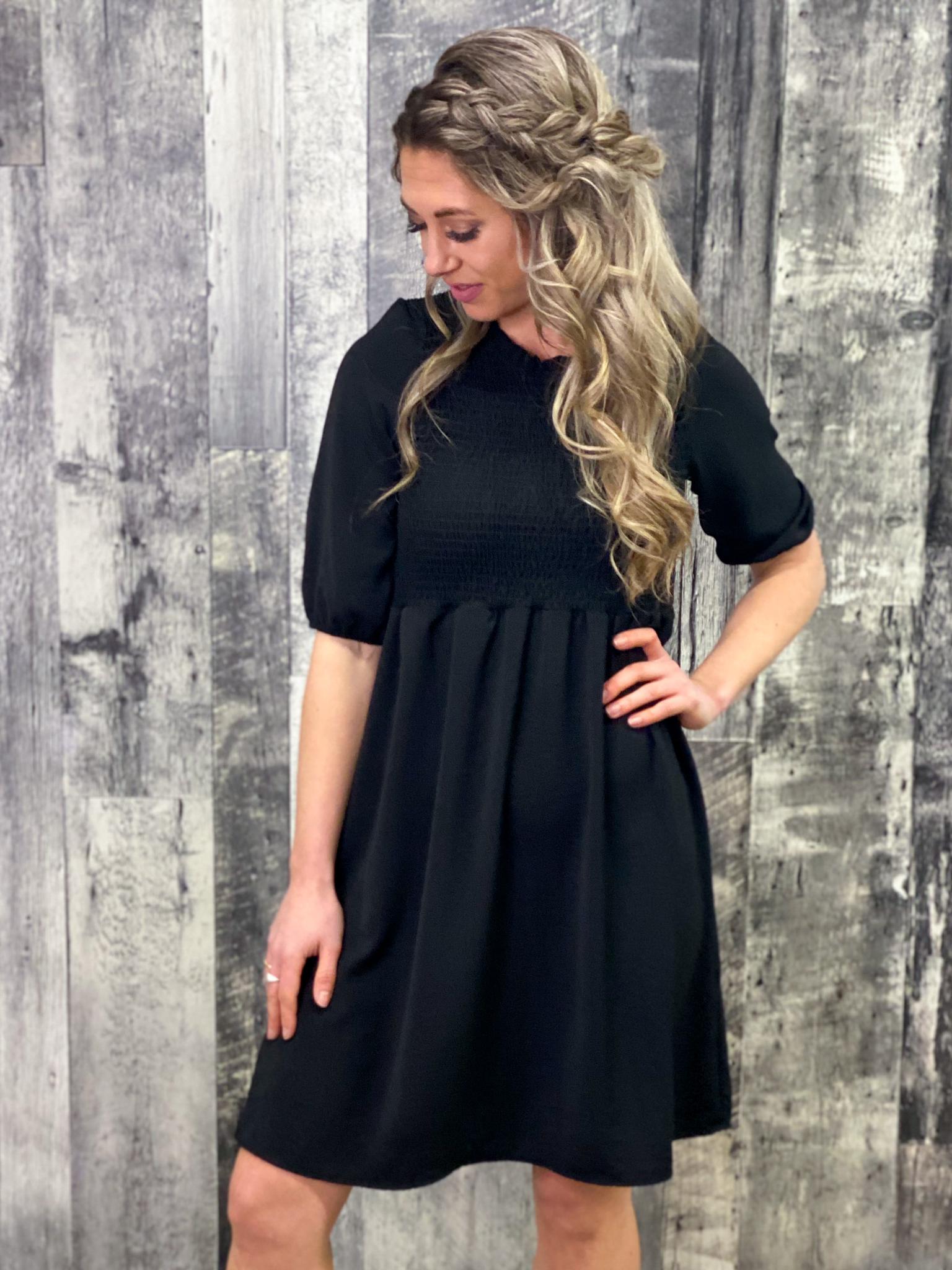 Little Black Dress PVLC