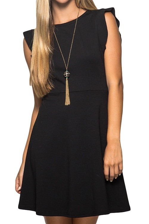 Simple Sophistication Dress 00353