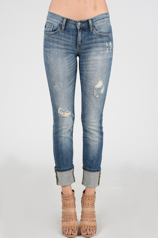 The Everyday Jean - ONE SIZE 27 00572