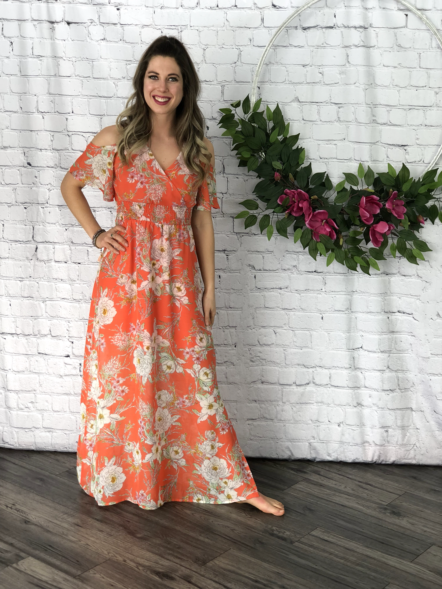 The Belle Dress