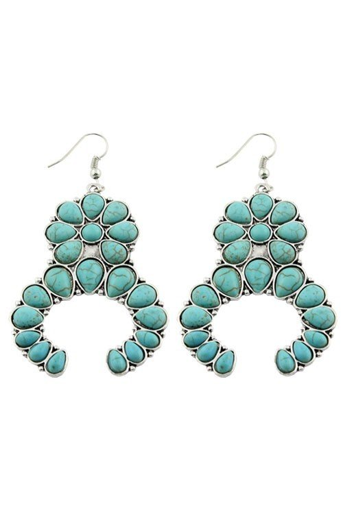 The Greeley Earring (3 Options) 9998552