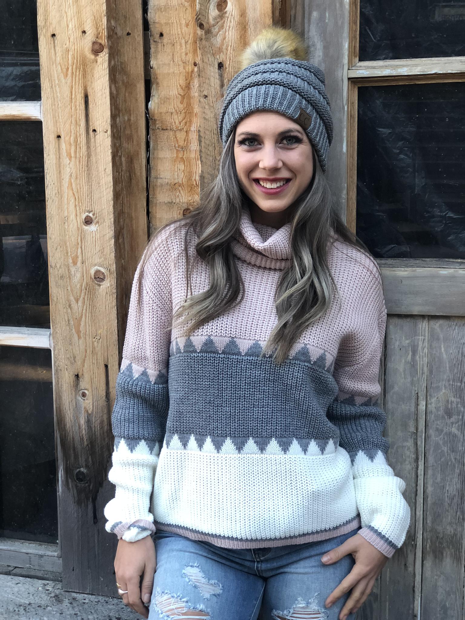 Ski Bunny Sweater 99999931