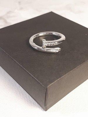 Δαχτυλίδι Καρφί