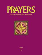 Prayers for Sundays and Seasons, Year B