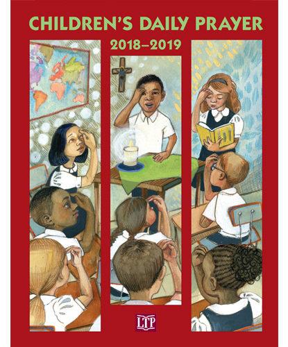 Children's Daily Prayer 2018-19