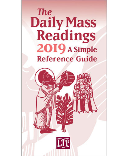 Daily Mass Readings 2019