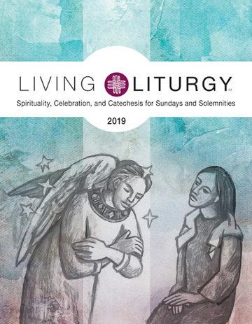 Living Liturgy 2019