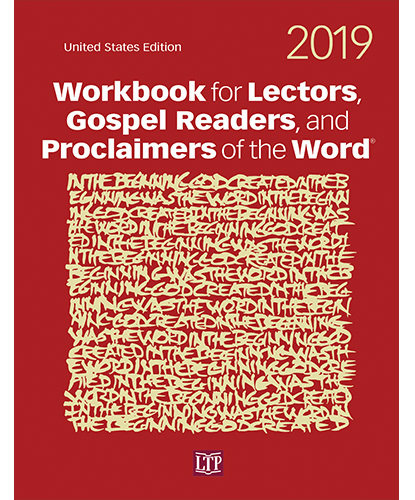 Workbook for Lectors 2019