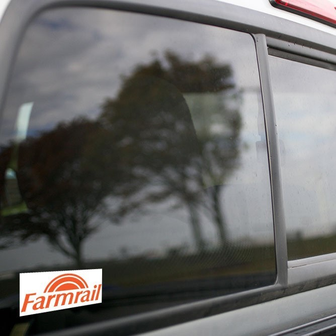 Vinyl Sticker - Farmrail Railroad (GNBC) Logo