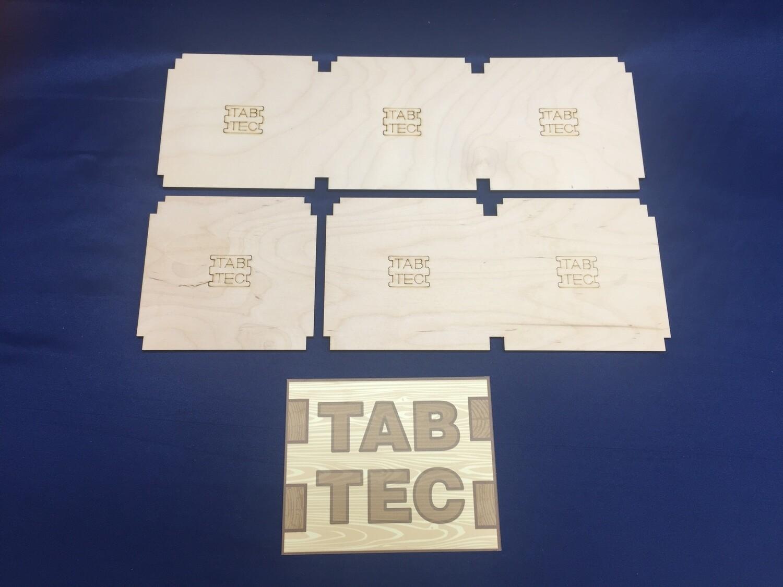 TabTec Workbench Base Plates