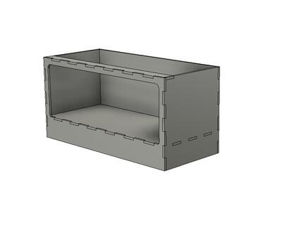 Display / Shadow Box