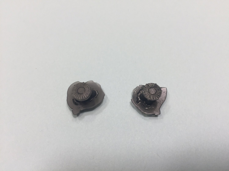 N Scale Detail Part - Intake Fans - 36