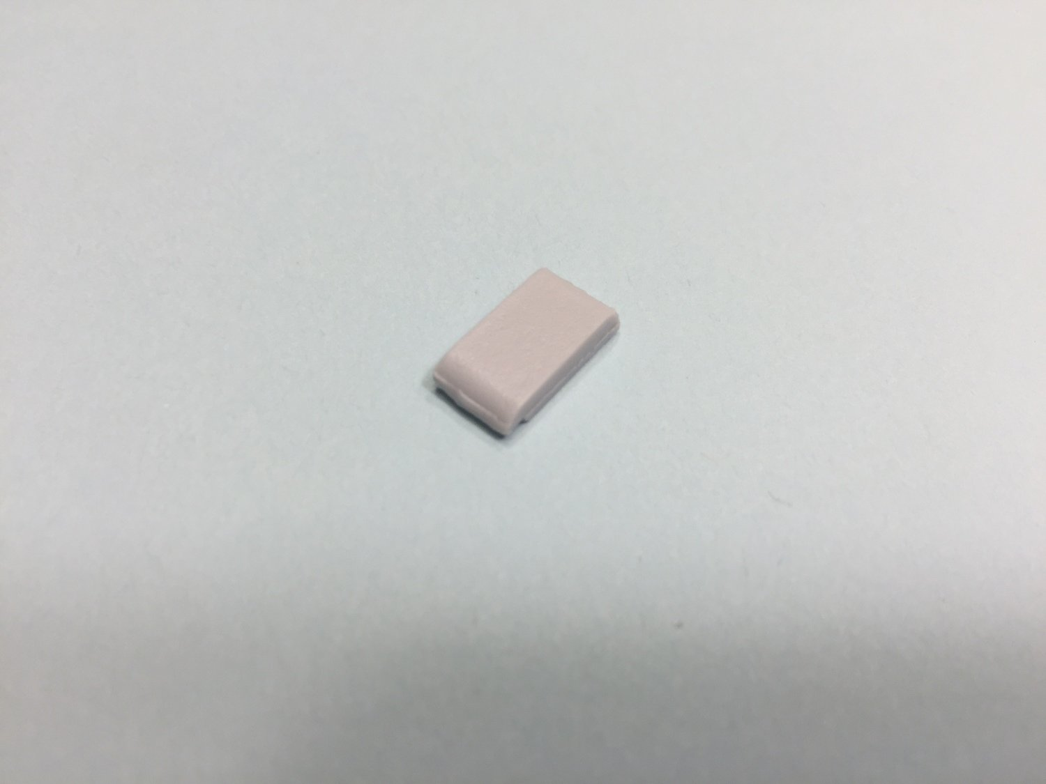 N Scale Detail Part - Winterization Hatch For Alco RS2 / RS3