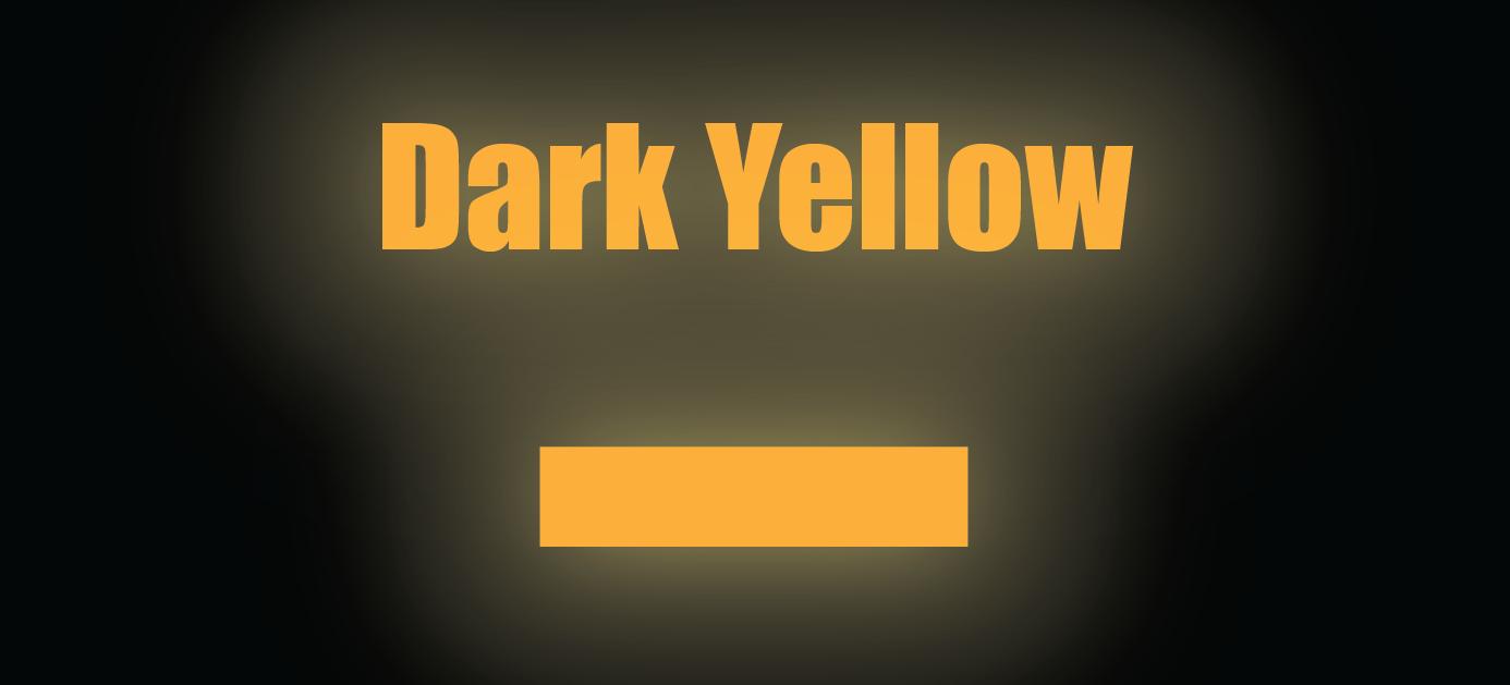 "Reflective Striping - 4"" Dark Yellow Reflective (HO,S,O)"