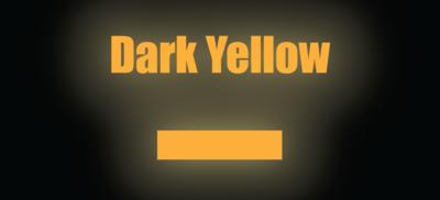 FRA Reflective Blocks - Dark Yellow (HO,S,O)