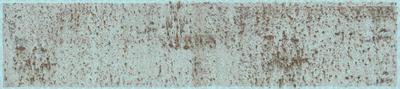 N Scale - Dark Splotchy Rust Weathering Set
