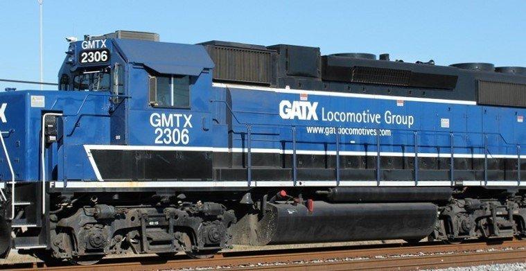 GMTX Black & Blue Lease Unit Decal Set