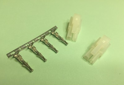 T-TRAK Drop Wire Kit (2 plugs/wire)