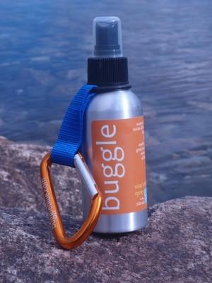 Buggle Metal Bottle