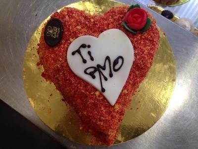 I LOVE YOU - torte da 1kg