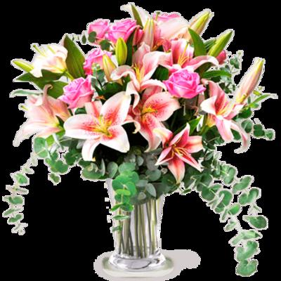 LYLY bouquet