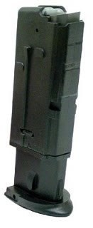 FN Five-seveN Magazine 5.7x28mm 10 Rounds