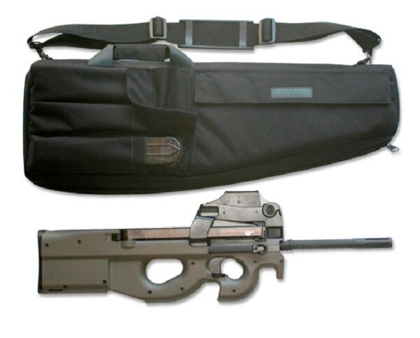 Assault System Case PS90