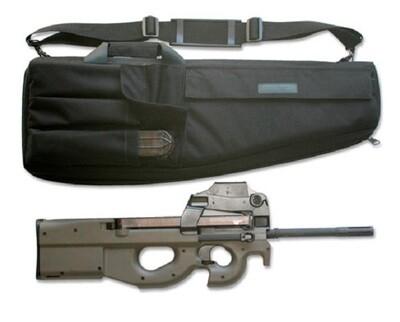 Assault System Case PS90