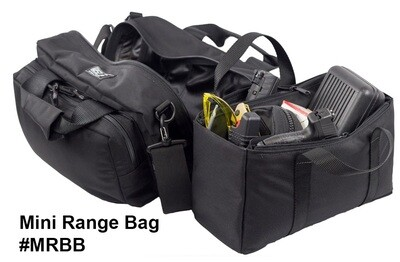 Mini Range Bag