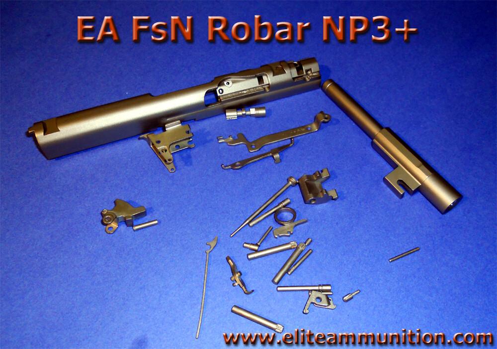 Robar NP3 Plus