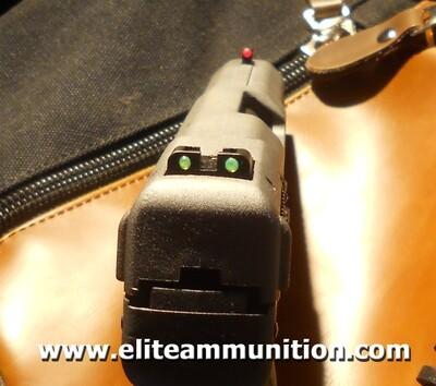 MK2  Fixed LO Profile Fiber Optic