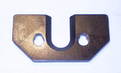 Custom EA Trim Pro Plate for RCBS 5.7x28