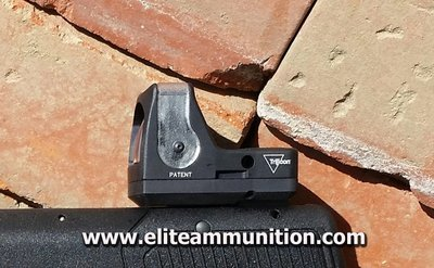 TRIJICON RMR or TRIJICON RMR Type 2 MOUNT FOR THE MKII