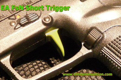 EA FsN Short Trigger Installed by EA-GREEN