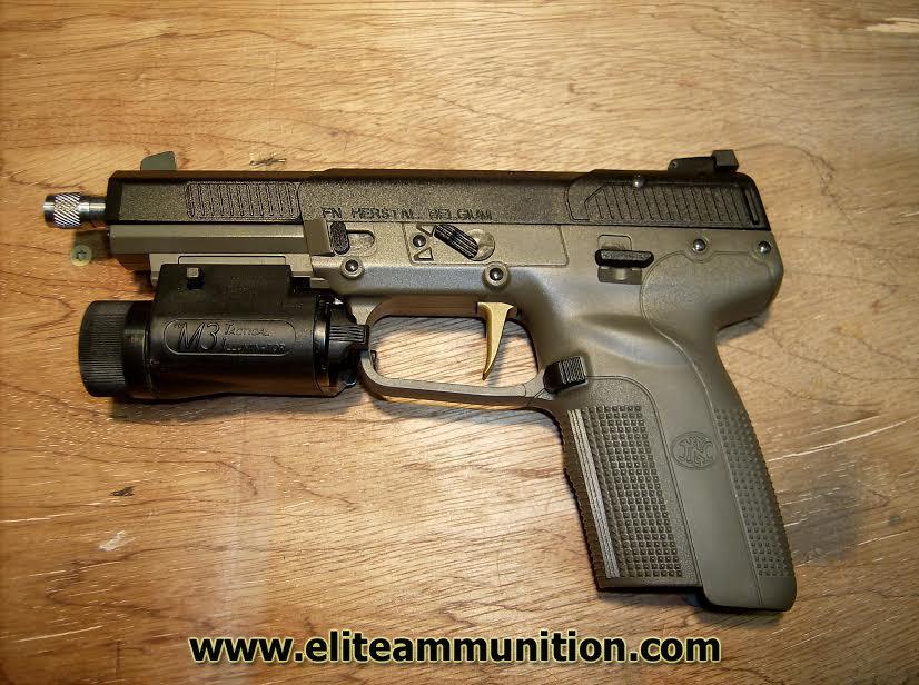 EA FsN Short Trigger-FDE